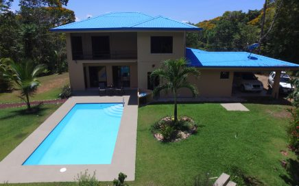 2.1 ACRES – 3 Bedroom Home With Pool And Mountain View!!