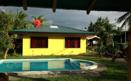 0.125 ACRES – 3 Bedroom Home With Pool Walking Distance To The Beach!!