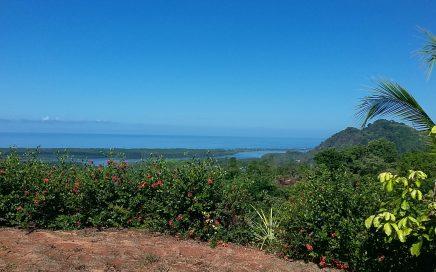 3.6 ACRES – Caretaker House And Amazing Ocean View Building Site!!!