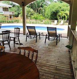 CONDO – 2 Bedroom Unit With Shared Pool Near Quepos And Manuel Antonio!!