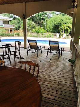 CONDO - 2 Bedroom Unit With Shared Pool Near Quepos And Manuel Antonio!!