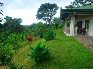 7 ACRES - 2 Bedroom Home, BBQ Lounge, A Shed, Horse Corrals, Fruit Trees, A Creek And Mountain Views!!