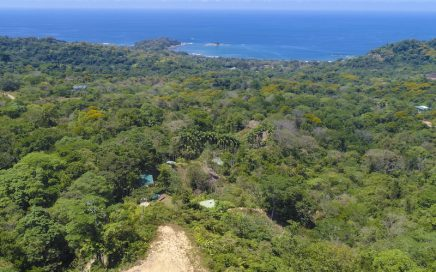 15.92 ACRES – Ocean View Acreage With Multiple Building Sites!!