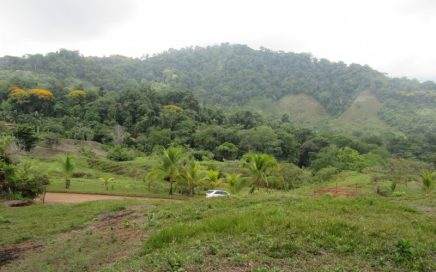 3 ACRES – Very Usable Land With Great Mountian and Ocean Views!!!