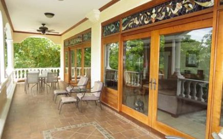 CONDO – 2 Bedroom Ocean View Condo In The Heart Of Manuel Antonio!!