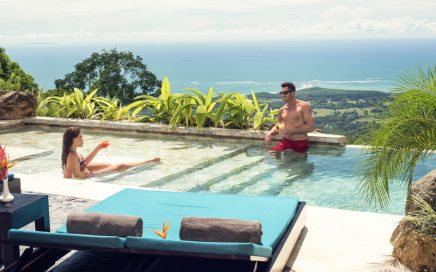 12.66 ACRES – Luxury Boutique Hotel With Incredible Whales Tail Ocean Views And Solid Income!!!