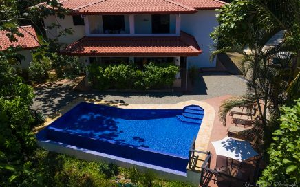 4.34 ACRES – 5 Rental Units,2 Bedroom Owner/Manager Apartment, Restaurant, Pool With Amazing Ocean Views, Room To Build More!!!