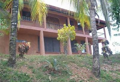 EL LLANO  HOUSE HATILLO  – 4 BEDROOM HOUSE WITH GREAT OCEAN VIEWS !!!!!