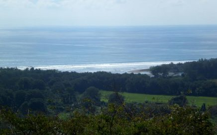 2.3 ACRES – Amazing Sunset Front Row Ocean View Property!!!