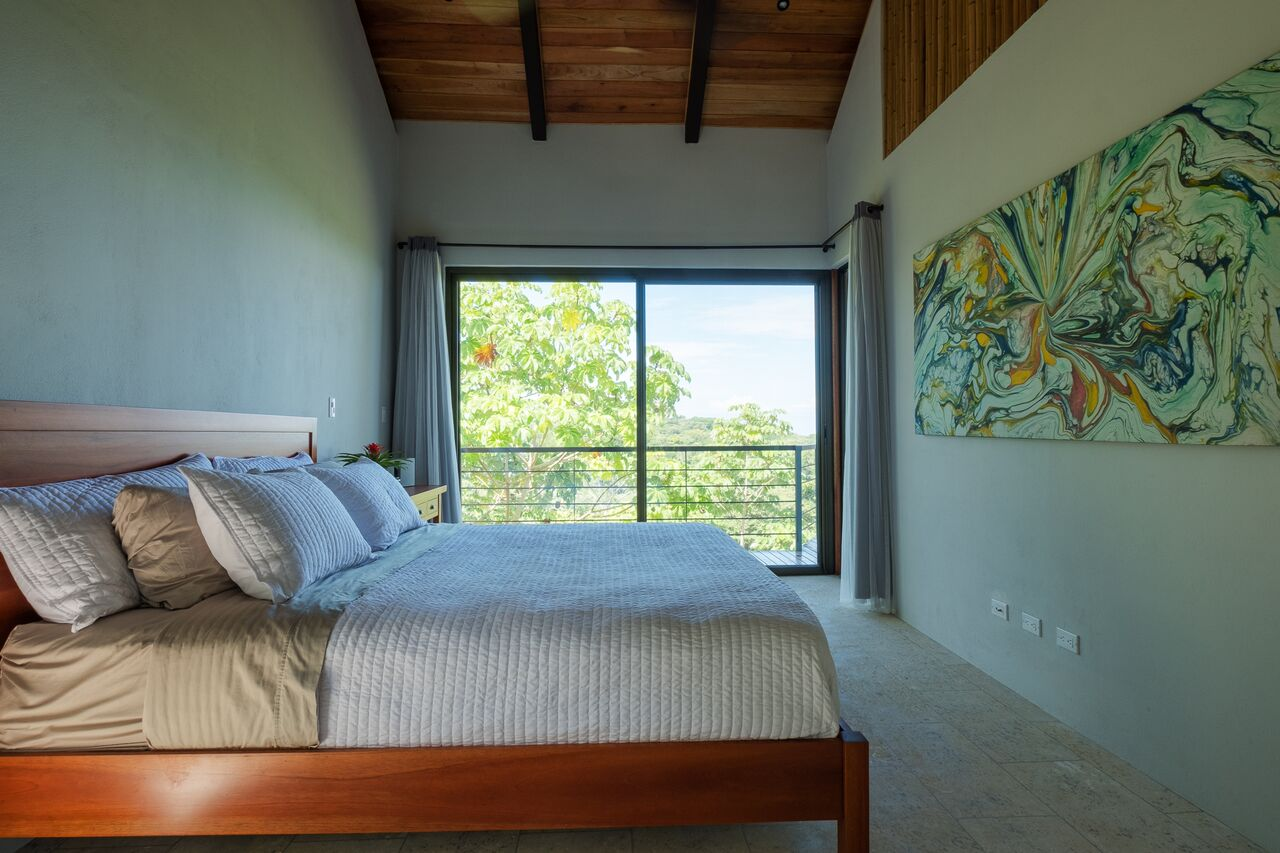 1.73 ACRES - 4 Bedroom Modern Tropical Ocean View Home With ...