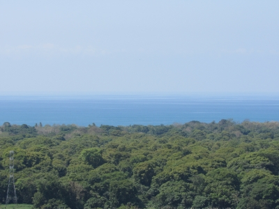 1 Bedroom Eco Home With Amazing Ocean View, More Building Sites, Solar Panels, Creek!!!!