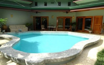 0.13 ACRES – 2 Bedroom Home With Pool With Great Access!!!