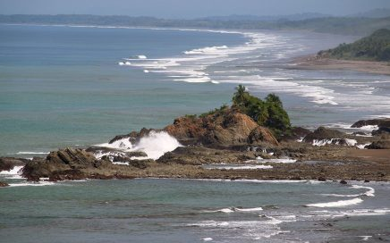 1 – 2 ACRE(S) – Amazing Front Row White Water Ocean View Lots With Incredible Access!!!