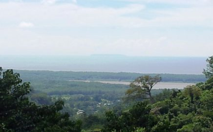 2.2 ACRES – Ocean View Property With 4 Building Sites At A Great Price!!!
