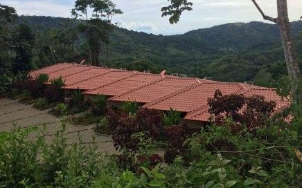 5.3 ACRES – 14 Room Resort or Retreat Center, Ocean View, 10 Condos, 2 private Villas, 3 Pools!!!!