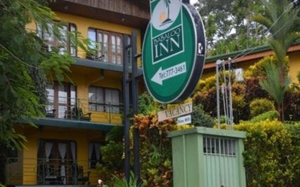 0.47 ACRES – Boutique Hotel In Manuel Antonio!!