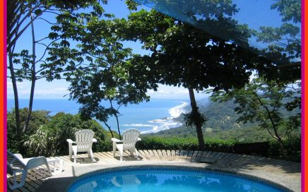 6 ACRES – Boutique Hotel Plus Owner's Residence With Amazing Sunset Ocean Views!!!