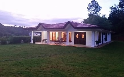 2.7 ACRES – 4 Bedroom Home On Acreage Near River For A Great Price!!!