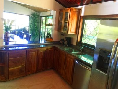 0.15 ACRES - 2 Bedroom Home With Pool Walking Distance To Dominical With Rental History!