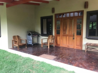 0.07 ACRES - 2 Bedroom Brand New Home Walking Distance To Dominical!!