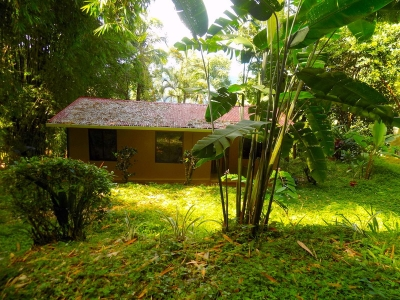4.8 ACRES - 2 Bedroom Home On Ocean View Acreage!!!