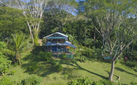1.24 ACRES – 3 Bedroom Home With Pool And Valley And Ocean Views!!