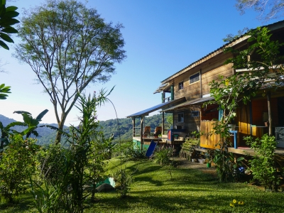 1.24 ACRES - 3 Bedroom Home With Pool And Valley And Ocean Views!!