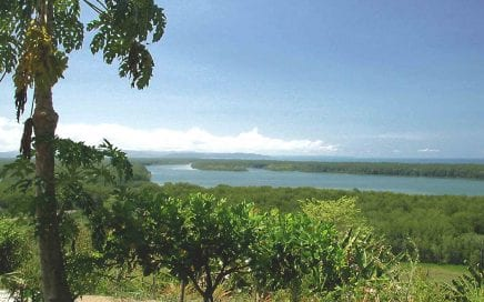 76 ACRES – Amazing Ocean View Mountain With Highway Frontage And 5 Bedroom Home!!!