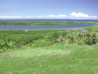 76 ACRES - Amazing Ocean View Mountain With Highway Frontage And 5 Bedroom Home!!!