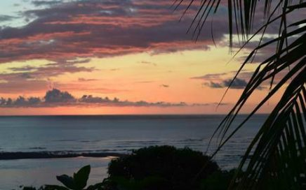 76 ACRES – Amazing Ocean View Property With Highway Frontage And 5 Bedroom Home!!!