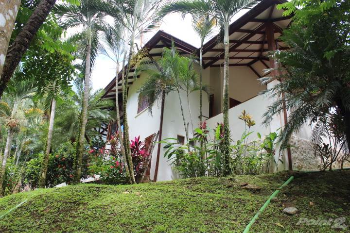 2 ACRES - 3 Bedroom Ocean View Home With Pool!!!
