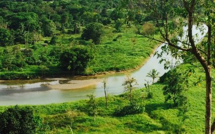 324 ACRES – Amazing Conservation Property With Rivers And Waterfalls Perfect For Eco Retreat!!!