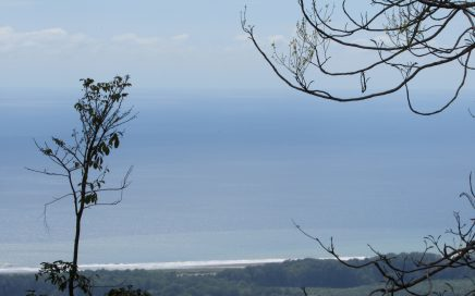 3.17 ACRES – Amazing Sunset Ocean View Property, Very Flat And Usable, No Restrictions!!!