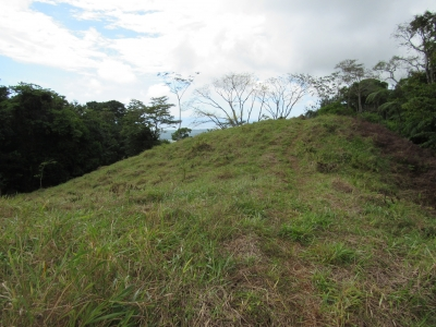 3.17 ACRES - Amazing Sunset Ocean View Property, Very Flat And Usable, No Restrictions!!!