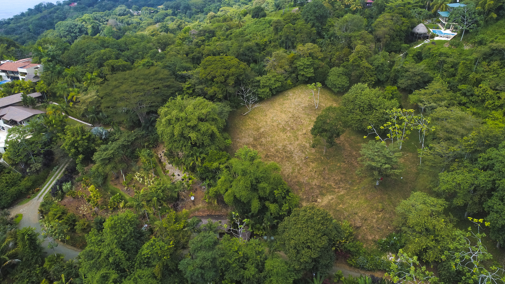 1.74 ACRES - Whales Tale Ocean View Lot Located In The Exclusive Escaleras Mountains!!!!