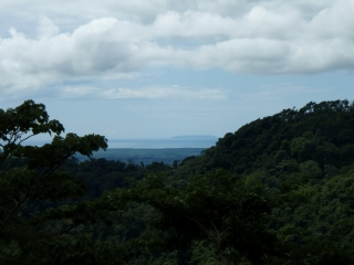 133 ACRES - Ocean View Farm With Many Waterfalls And Tons Of Potential!!!