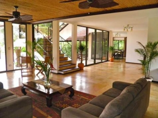 LA LIBELULA - 4 Bedrooms Brand New Luxurious Villa On A Quiet Secluded Private 3-acre Estate !!