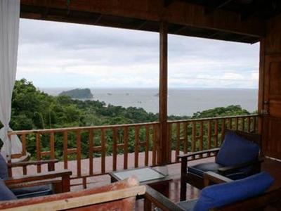 CONDO - 2 Bedroom Unit With Amazing Manuel Antonio Ocean Views!!!!