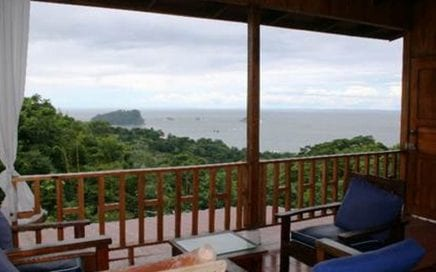 CONDO – 2 Bedroom Unit With Amazing Manuel Antonio Ocean Views!!!!