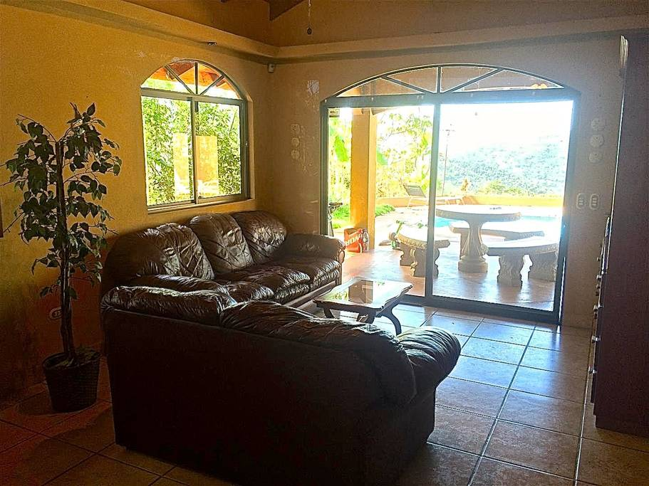 OCEAN VIEW 2 BEDROOM VILLA WITH PRIVATE POOL!!!!