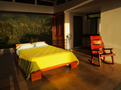 3.75 ACRES - 3 Bedrooms In 2 Homes, Pool, Ocean Views, Off Grid Solar Power!!!