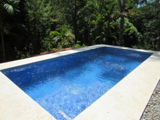 34 ACRES - 3 Bedroom Home Plus Sleeping Loft With Pool and River, Nature Lover's Dream!!!