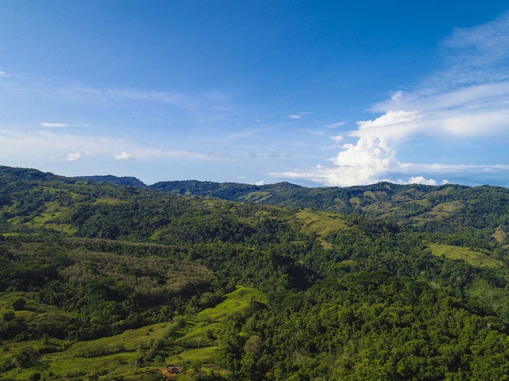 24 Acres Mountain View Development Property With 7