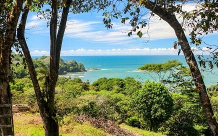 20.5 ACRES – Front Row Development Property With Epic Ocean Views!!!