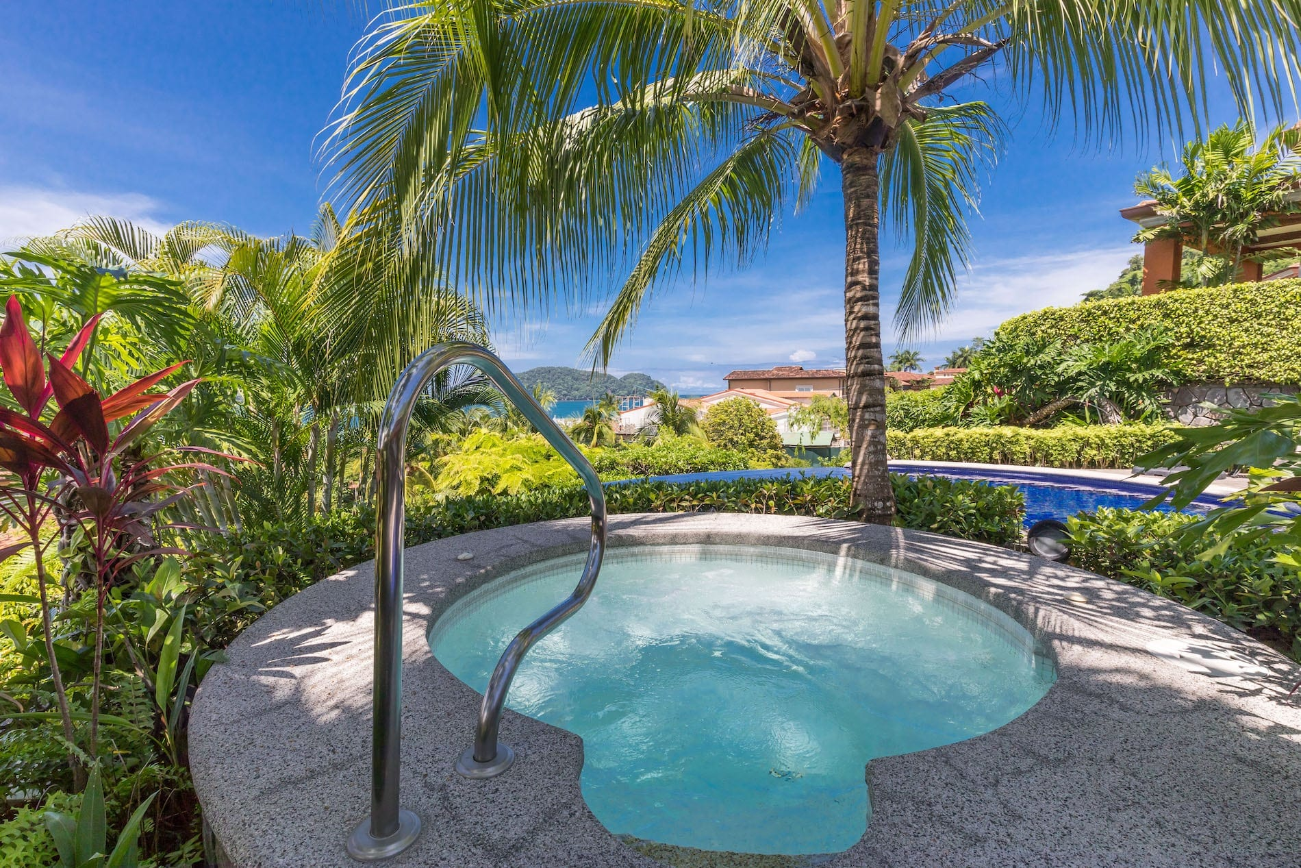 CONDO - 3 Bedroom Stand Alone Ocean View Villa With Pool!!!