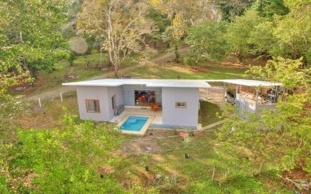 0.2 ACRES – 3 bedroom Brand New Home with Pool Walking Distance to Beach!!!