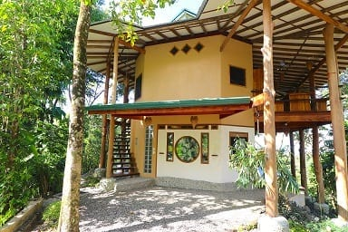 2.5 ACRES – 2 Bedroom Eco Home In Sustainable Community w/Epic Sunset Ocean Views &Off The Grid!!!