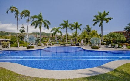 CONDO – 3 Bedroom Ocean And Marina View Condo In Los Suenos!!!