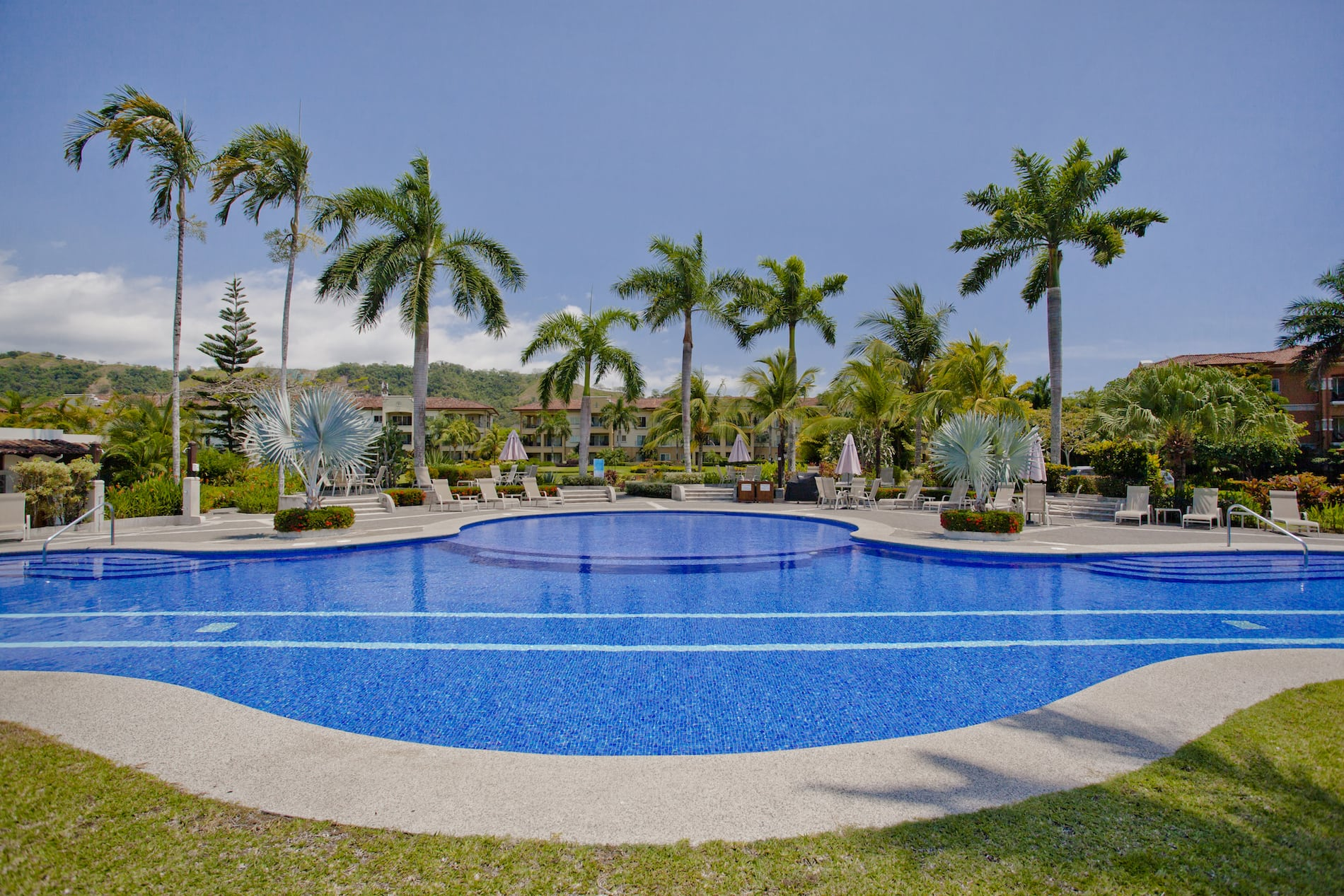 CONDO - 3 Bedroom Ocean And Marina View Condo In Los Suenos!!!