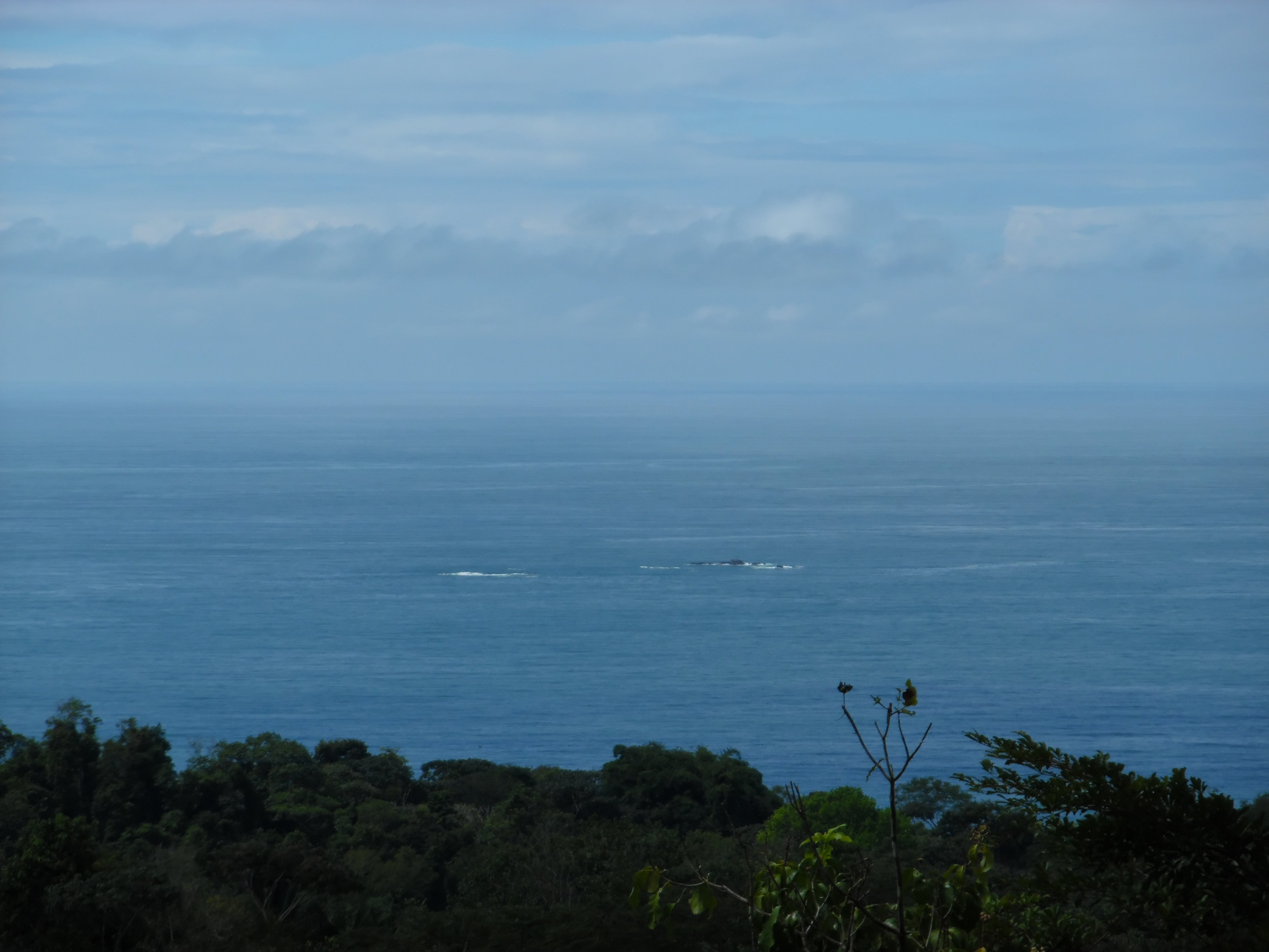 1.8 ACRES - Ocean View Lot With View Of Ballena Islands And Great Access!!!